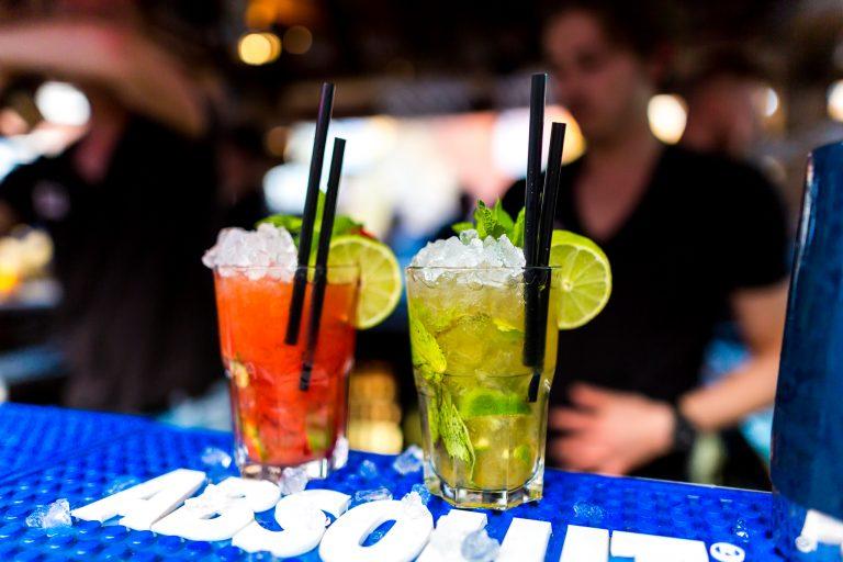 Cocktails Breda